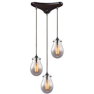 Sarita 3-Light Pendant by ..