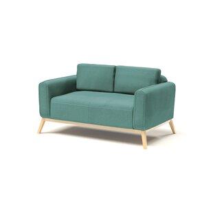 Joshua 2 Seater Sofa By Hykkon