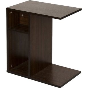 Ebern Designs Barger End Table