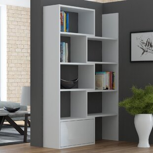 Mattie Cube Unit Bookcase Brayden Studio Top Reviews