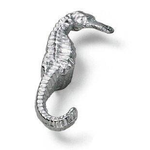Oceana Sea Horse Novelty Knob