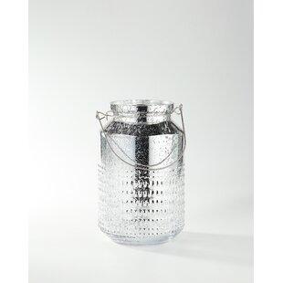 Glass Hurricane by Diamond Star Glass