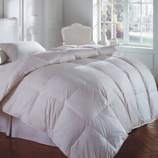 Compare & Buy Cascada Lightweight Down Comforter By Downright
