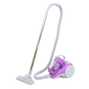 0.5L Bagless Canister Vacuum Cleaner with Cyclone Technology