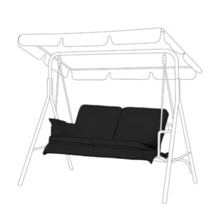 Bench Cushion By Sol 72 Outdoor