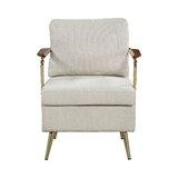 Cason Armchair by Everly Quinn