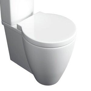 Runder WC-Sitz Supreme von Kartell