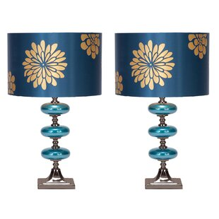 Casa Cortes 23 Table Lamp (Set of 2)