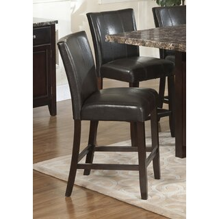 Alabarran Upholstered Dining Chair (Set of 2) by Winston Porter SKU:CB643559 Purchase