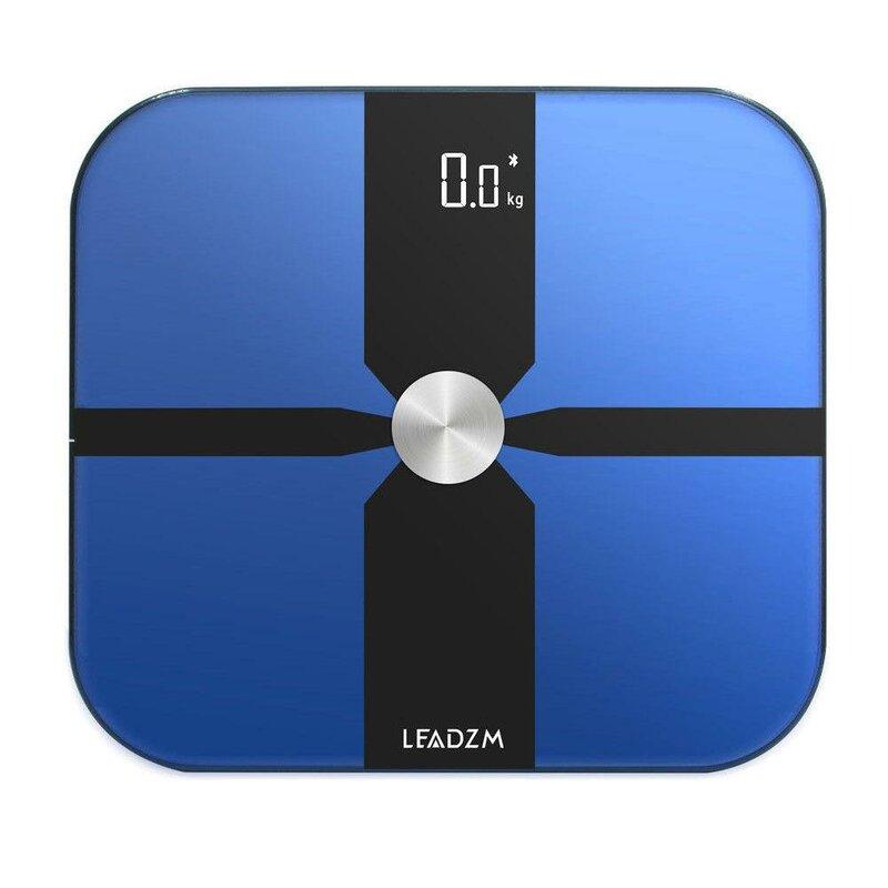 Ktaxon Smart Digital Weight Fat Scale