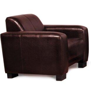 Modoc Club Chair By Mercury Row