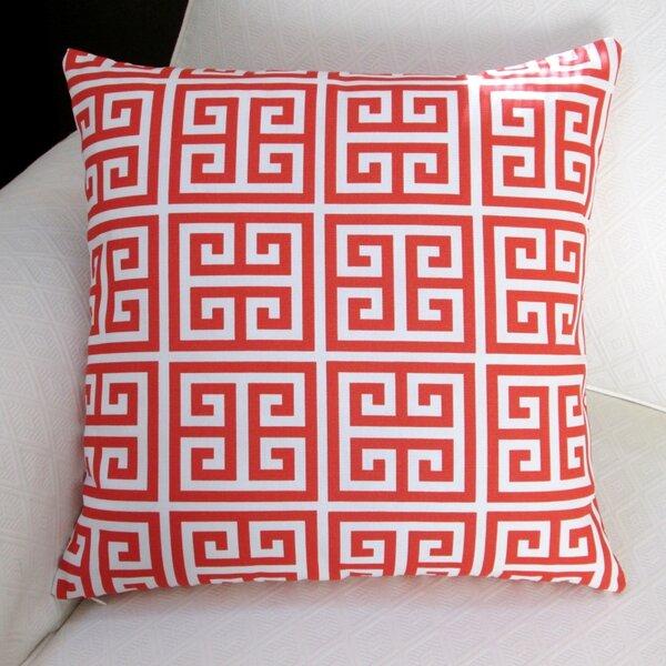 Greek Pillow Outdoor Wayfair