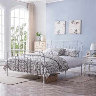 Kampmann Bed Frame