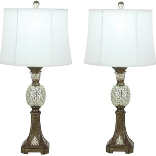 Maui 29 Table Lamp (Set of 2)
