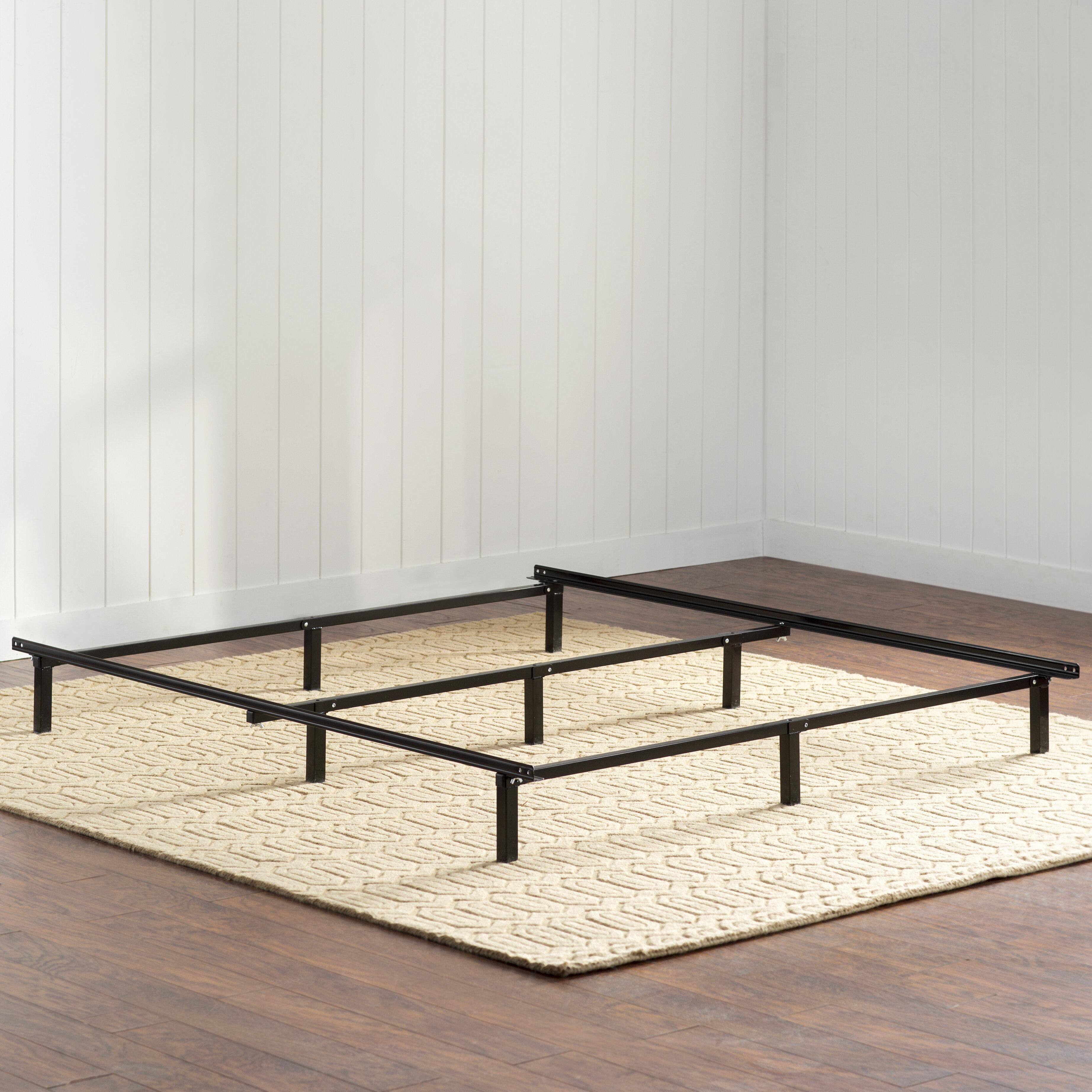 Wayfair BasicsTM Basics Metal Bed Frame Reviews