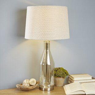 West Orange Table Lamp
