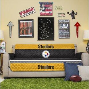NFL Sofa Slipcover ByPegasus Sports