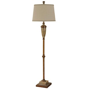 Griffey Traditional 66 Floor Lamp By Darby Home Co Lamps