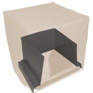 Cat Litter Boxes & Litter Box Enclosures