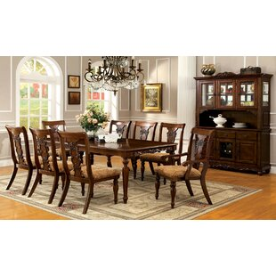 Duffey Drop Leaf Dining Table by Astoria Grand
