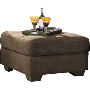Karri Oversized Ottoman by Red Barrel Studio