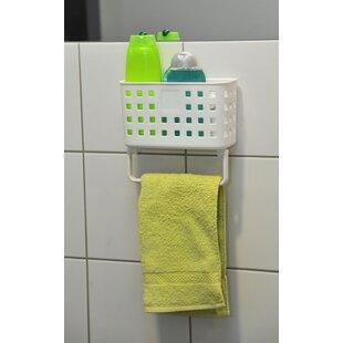 Evideco Suction Shower Caddy