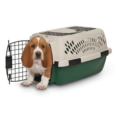 Ruff Maxx Plastic Dog Pet Carrier