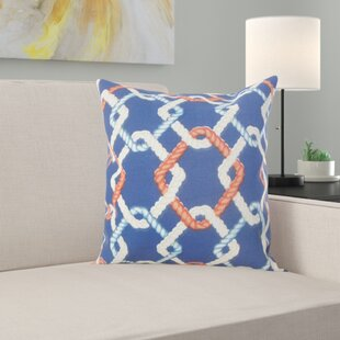 Zebedee Outdoor Cushion Cover By Longshore Tides
