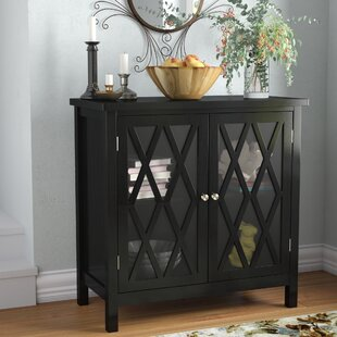 Red Barrel Studio Metcalfe Accent Cabinet