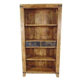 pin diy bookcase backing bookshelf idea narrow orange ikea tall fun great for makeover a