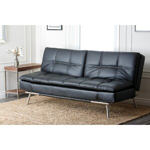Brungardt Sleeper Loveseat by Orren Ellis