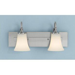 Pompton 2-Light Vanity Light b..
