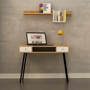 Sliva Desk By Brayden Studio