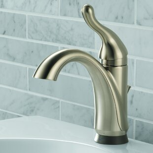 Delta Talbott Metering Faucet with Drain Assembly