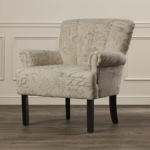Elba Armchair by Ophelia & Co.