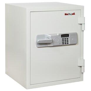 FireKing FireKing 2-Hour Fireproof Security Safe with Electronic Lock