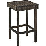 Kamari Bar Stool (Set of 2) by Ebern Designs
