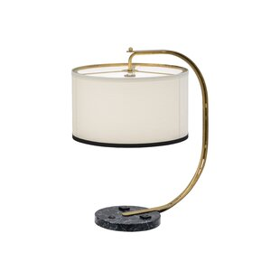 Cilindro Madrona 22 Arched Table Lamp