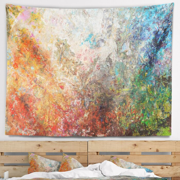 Wayfair Abstract Artwork
