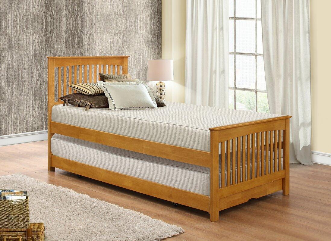 ausziehbett farrell - Modernes Tagesbett Mit Ausziehbett