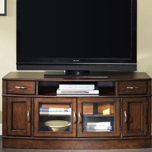 Belleview Enterntainment Center for TVs up to 66 by Canora Grey