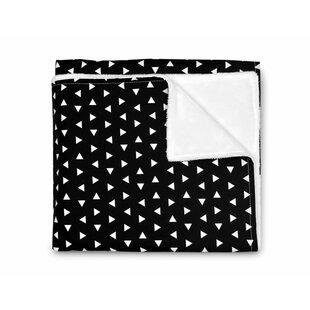 Find Triangle Baby Blanket ByOLLI+LIME