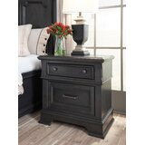 Earley 2 Drawer Nightstand by Darby Home Co