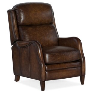 Stark Leather Power Recliner