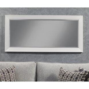 Chairez Mirror By Darby Home Co