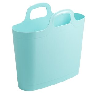 Flexible Plastic Bucket (Set Of 3) By 17 Stories