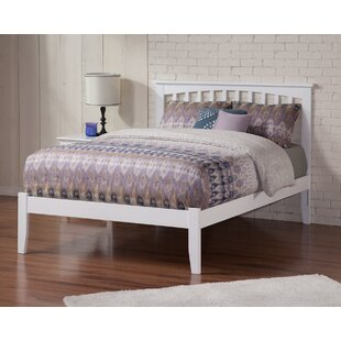 Cosby King Platform Bed by Red Barrel Studio