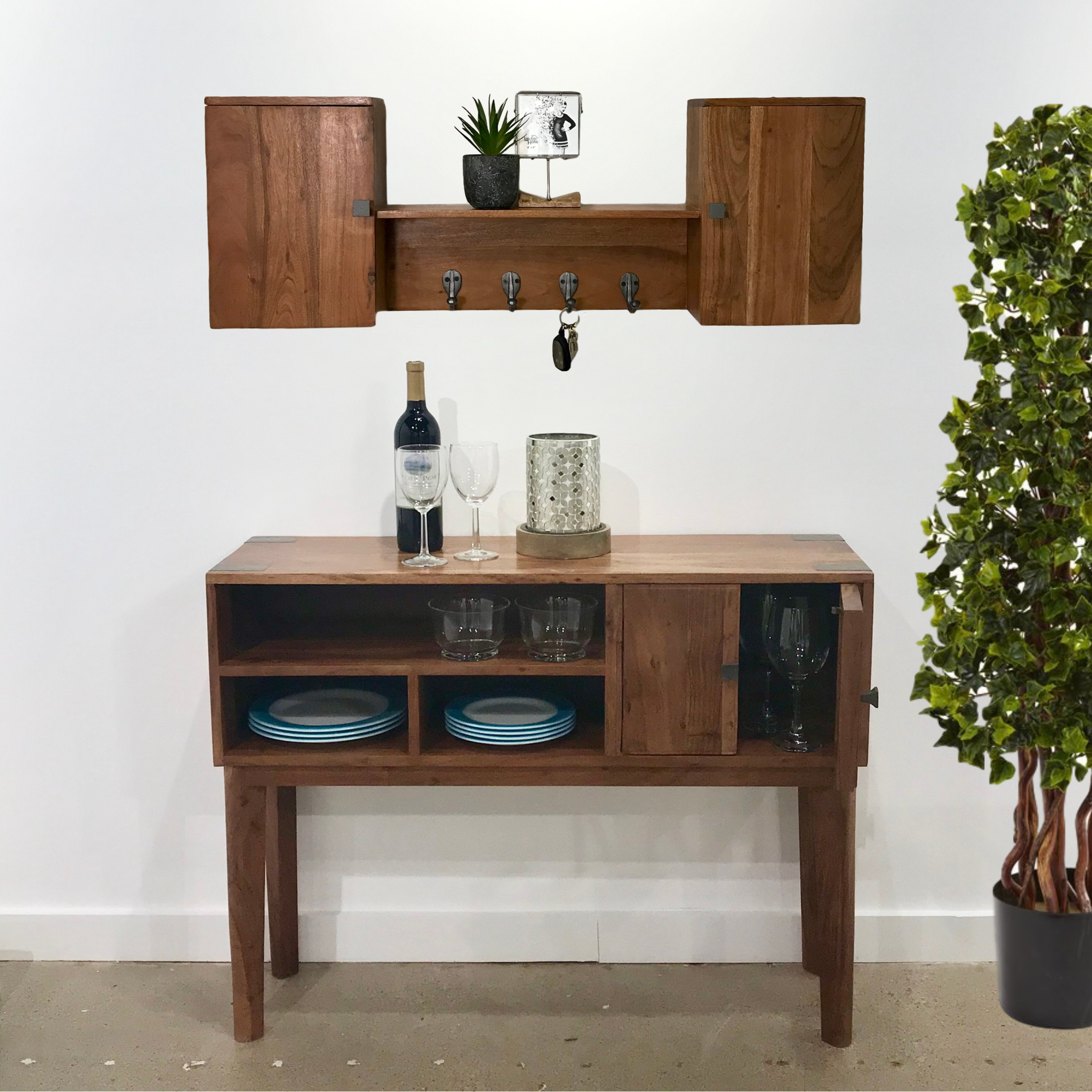 Foundry Select Keytesville 39 Solid Wood Console Table Wayfair