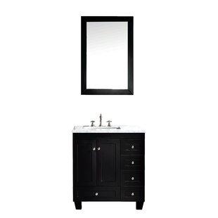 Inch Bathroom Vanities Youll Love Wayfair - Bathroom vanities madison wi