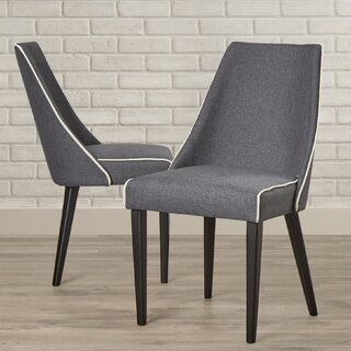 Alford Side Chair (Set of 2) by House of Hampton SKU:AD533619 Details